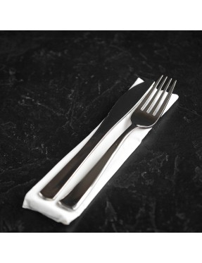Набор столовых приборов (нож, вилка)